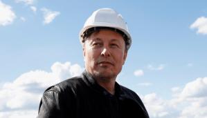 """Elon Musk proclama al dogecóin como la """"criptomoneda del pueblo"""""""