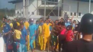 Comisión que preside Diosdado Cabello liberó a 70 reos de Tocuyito (VIDEO)