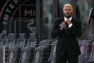 El arriesgado y millonario contrato que firmó David Beckham para ser embajador del Mundial de Qatar 2022