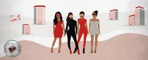 #PandoraPapers en Armando Info: Las Luque, esas celebridades poco conocidas