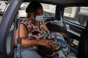 El País: Morir a la espera de un riñón, el limbo de los niños venezolanos que necesitan un trasplante