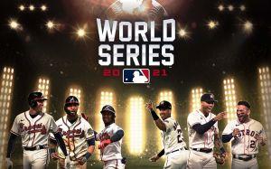 """Astros de Houston contra Bravos Atlanta, la Serie Mundial que esperó seis decadas para la gran cita al """"Clásico de Otoño"""""""