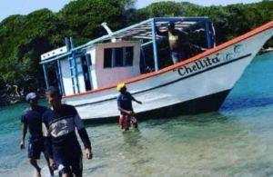 Sin rastro de los pescadores falconianos con más de cinco días desaparecidos