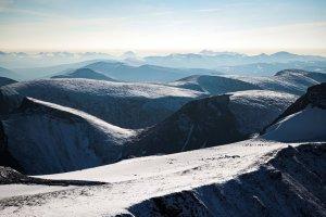 ¿Cuál es el efecto del permafrost, la bomba de tiempo del cambio climático?