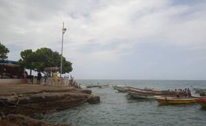 Se hundió embarcación con cuatro tripulantes a una milla de Macuto