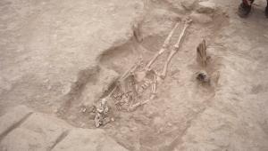 Enigmático cementerio y sacrificio de niños pueden reescribir la historia del Antiguo Perú
