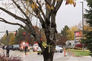Al menos dos muertos tras tiroteo en un centro comercial de Idaho